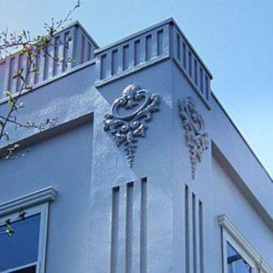大正昭和レトロ複合賃貸住宅