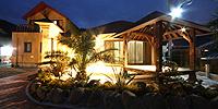 バリ島のヴィラの気分で暮らせる家